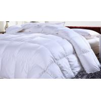 Buy cheap 40x40 139x94 233TC Cotton and Poly Home Textile Fabric Downproof for Bedding Set product