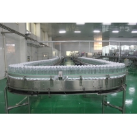 Buy cheap Mountain Spring Water 1500ml Blowing Filling Capping Combine product