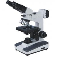 Buy cheap JM408B Metallurgical Microscope with transmitted& incident light/Cheap price Metallurgy Mikroskop product