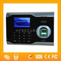 Buy cheap HF-U160 Hot Sales High Qulity ShenZhen Manufactured Fingerprint Reader product