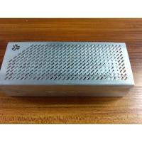 Buy cheap CNC Milling Extruded Aluminium alloy  6061 , 6063 Electronic Housing / Profile product