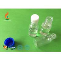 Buy cheap Chemical Ingredients 350 Cst Pure Silicone Oil Uses In Cosmetics 50​℃ Freezing point product