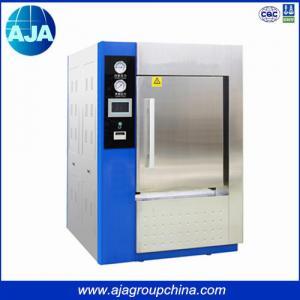 Buy cheap Type de palpitation autoclave de vide de la porte 250L-2500L simple ou double product