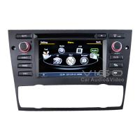 Buy cheap Car Sat Nav DVD For BMW 318i 320i 325i 318d 320d GPS Navigation Multimedia C095 product