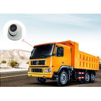 Buy cheap Wide Angle BUS Camera System , Night Vision Rear View CameraFor Trailer Truck product