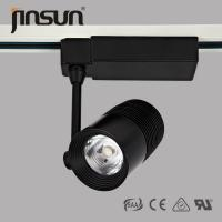 China 20W CREE Brand Chip Warm White of AC100-240V Led Track Light With Tridonic Driver wholesale