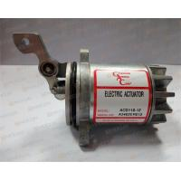 Buy cheap 12V 24V Electric Motor Actuator Deutz Diesel Engine Parts 110 Series ACD110-12/24 product