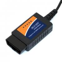 Buy cheap Android Obd II Elm 327 Bluetooth Car Diagnostic Code Scanner Based PC product