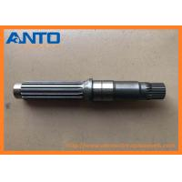 Buy cheap XKAY-00448 Excavator Final Drive Motor Shaft For Hyundai R140LC-7 R210LC-7 R210LC-9 R220LC-9S product