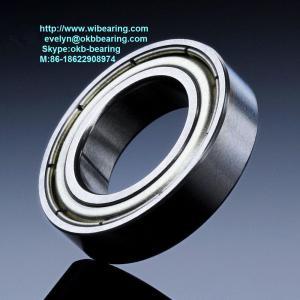 China SKF 6314 Deep Groove Ball Bearing,70x150x35 Bearing,NTN 6314,FAG 6314,6314 Bearing,6314 on sale