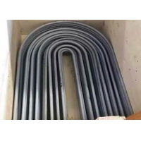 Buy cheap 1000mm ASTM A213 TP304 Heat Exchanger Steel Pipe product