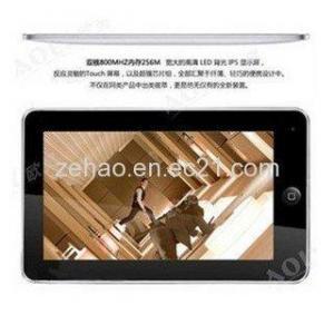 Buy cheap カメラを持つ7inch EpadのテーブルのPC VIA8650のアンドロイド2.2 product