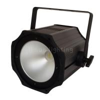 Buy cheap 200w Aluminum RGBWA+UV 6in1 LED COB Par Can Theater Stage Wedding Lighting product