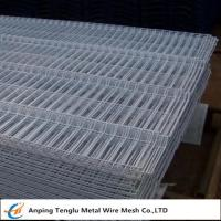 Buy cheap V Pressed Fence Mesh |50mm x 150mm product