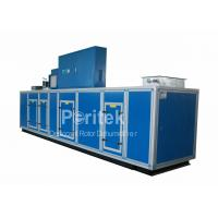 China Low Temperature Dehumidifier And Clean Room for GMP workshop on sale