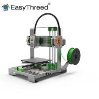 China Easythreed The Cheapest Fdm Heated Bed Fdm Full Color Printing High Precision Industrial 3D Printer on sale
