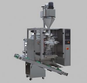 Buy cheap SJIII - Empaquetadora automática del polvo granular F500 product