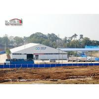 Buy cheap High Quality Industrial Tent Water Proof ABS Walls For Medical Waste Disposal product