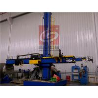 China Column And Boom Welding Manipulators for Aluminum Pipe Welding on sale