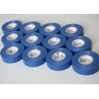 Buy cheap Low Lead And Low Cadmium Product  Heat Resistant Tape Rubber Vinyl Electrical Insulating For Submarine Cable product
