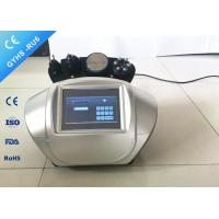 Buy cheap Cavitation 40K Ultrasonic 4 In 1 Slimming Machine RF Lipo Laser Machine OEM product
