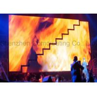 China OEM Electronic Led Video Screens Front Service P5 Indoor Led Display With Magnet Module on sale