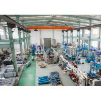 HANGZHOU SIVGE MACHINERY CO., LTD