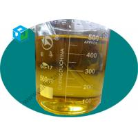 Buy cheap Semi Finished Oral Anabolic Androgenic Steroids Oil Testosterone Propionate product