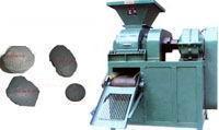 Máquina de la briqueta para la forma del huevo