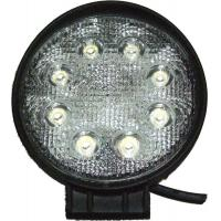 China hottest rechargeable led work light with patent on sale