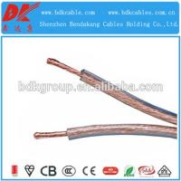 China Best Colored Speaker Wire for Home Theater on sale