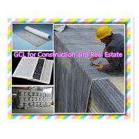 Buy cheap GCL for construction and real estate product