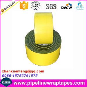 金属石油化学管0の腐食防止のための冷たい応用テープ塗装システム