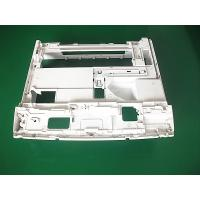 Buy cheap PVC , ABS Hot Runner Injection Mould MISUMI For Office Printer product