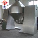 Equipamento de mistura SUS304/316L do pó seco cônico do misturador de parafuso, máquina 3000L do misturador do pó de leite