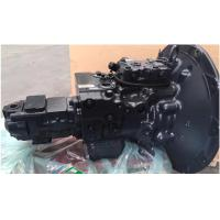 Buy cheap Komatsu PC Excavator Hydraulic Gear Pump Metal Material New Condition Durable from wholesalers