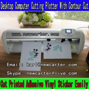 Buy cheap 24 traceurs de coupe de pouce avec le traceur CT630H de coupe de découpe de la fonction 630 de coupe de découpe product