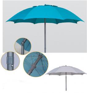 paraguas del patio