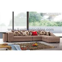 Modern corner sofa, fabric seat, leisure sectional sofa, upholstery living room seat, home furniture