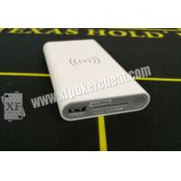 Buy cheap 628 Super Range Power Bank Infrared Camera 90-120cm Range Poker Cheat Tools For TNK Poker Analyzer product