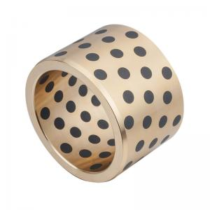 Buy cheap TCB500 Oilless Self Lubricating Bronze Bushings For Steam Engine product
