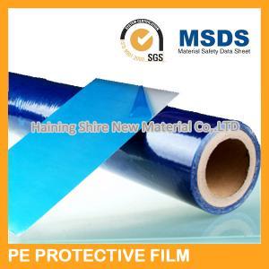 Buy cheap 反傷の濃紺のステンレス鋼の保護フィルムSSの保護テープ product
