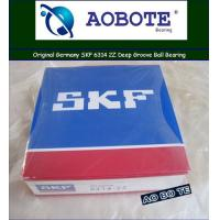 China SKF 6314-2Z Deep Groove Ball Bearing For Agriculture / Printing on sale