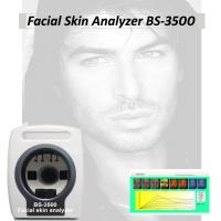 Buy cheap 3 Spectrum See More Clear Skin Problem Facial Skin Analysis Equipment product