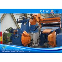 Buy cheap Custom Cut To Length Machine ISO Certification 90KW Leveling Electric Control product