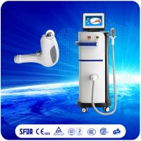 Buy cheap Permanent Diode Laser Hair Removal Machine For Skin Rejuvenation product