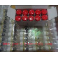 Buy cheap Improve Collagen Function Human Growth Peptides 5mg/vial or 10 mg/vial product