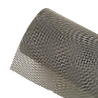 Buy cheap Super Precision Stainless Steel Screen Printing Mesh Roll With Corrosion Resistance product