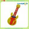 Buy cheap Shenzhen Factory Preschool Talking Book In Guitar Shape from wholesalers