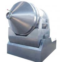 Buy cheap Stainless Steel 304 Powder Mixing Equipment With Cylinder Shaped Barrel product